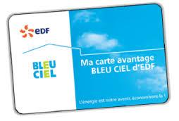 Edf bleu ciel partenaire financement lot et garonne - Ma maison bleu ciel edf ...